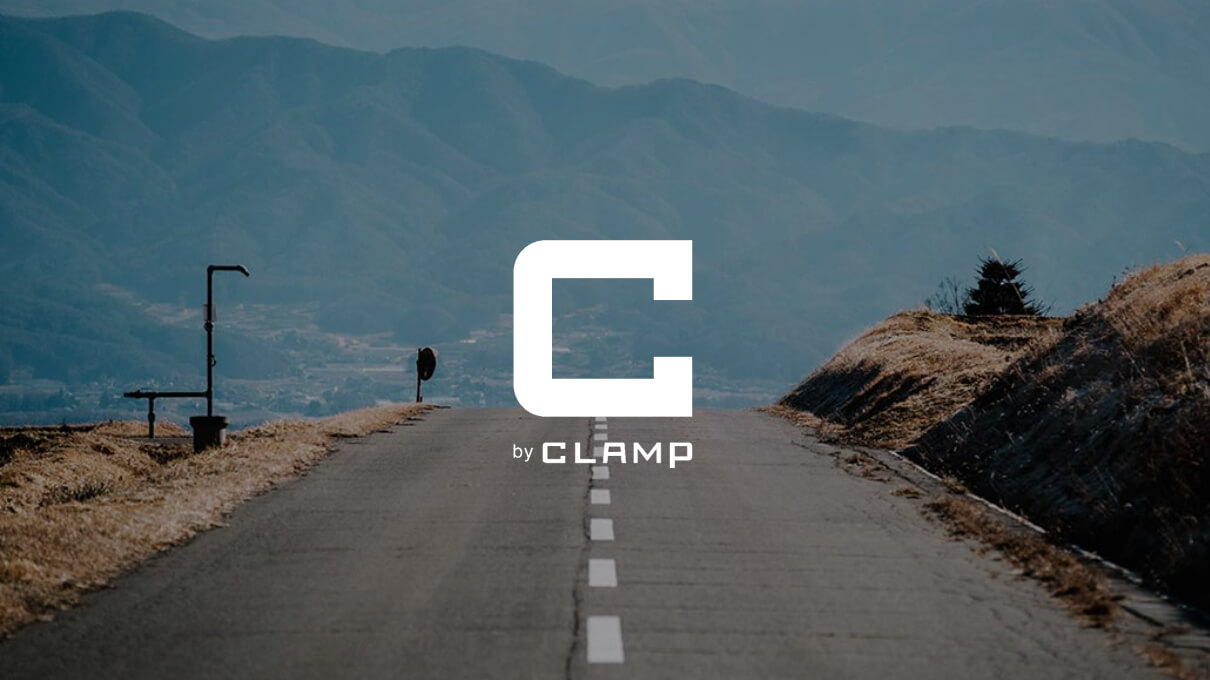 C by CLAMP