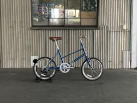 [BRUNO] ブルーノ / 2020 / Mixte F / PINK /¥59,800(税抜)