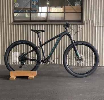 MTB / マウンテンバイク