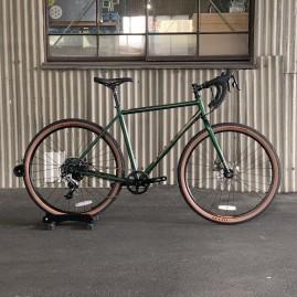 Cyclo, Gravel / シクロ, グラベル