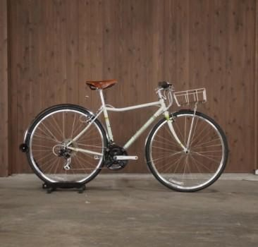 Cross Bike / クロスバイク