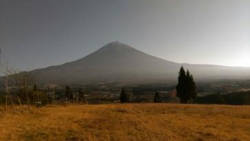 信州クロス 富士山戦レポート!