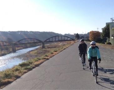 新提案☆自転車体験プランとスクールプラン