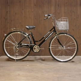 通学自転車・ママチャリ
