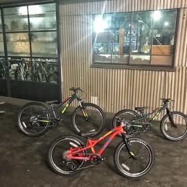 GT キッズバイク 2019年モデル入荷!