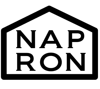 【NAPRON】ワークウェアをファッションに