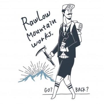 「CLAMPのふゆじたく」ブランド紹介~RawLow Mountain Works~