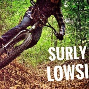 【SURLY/LOWSIDE】ー自転車に乗り始めたころの初期衝動のままにー