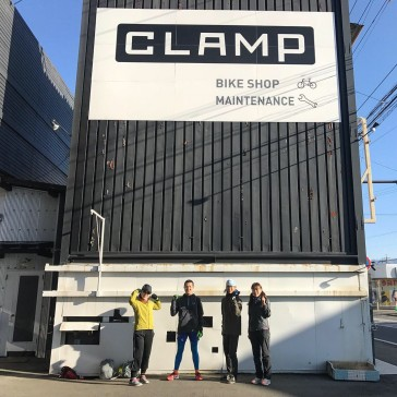 第1回CLAMP飯田線チャレンジ結果発表!