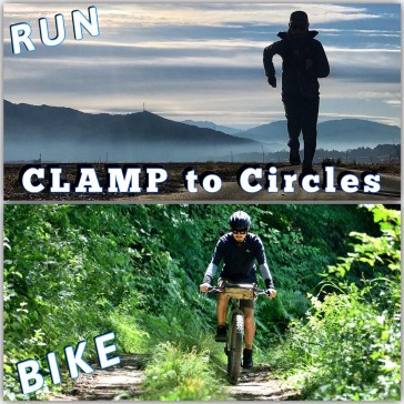 【JISO TRIP】 CLAMP to  Circles