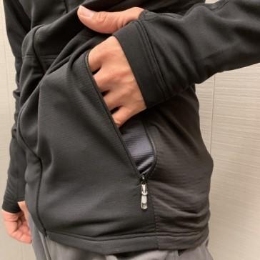 【NORRONA 】bitihorn warm1 Strech Jacket