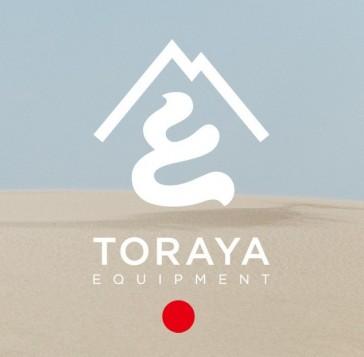 【ブランド紹介】 TORAYA EQUIPMENT