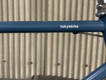 【tokyobike】取り扱い開始のお知らせです。