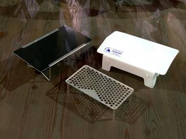 【ULギア】軽量・コンパクト・簡単設置のできるテーブル各種入荷しました。